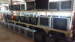 Телевизоры пузатые на выбор по 2000 р. б. Гарантия!