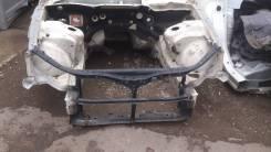 Рамка радиатора. Toyota Aristo, JZS160 Двигатель 2JZGE