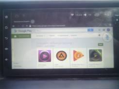 Магнитола Android