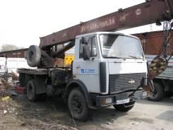 Ивановец КС-35715-2. Продается автокран ивановец, 8 000 куб. см., 16 000 кг., 14 м.