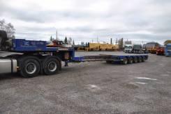 Nooteboom. Продам трал низкорамник тяжеловоз OSD-85-05V 5 осей, 67 000 кг.