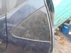 Стекло боковое. Mercedes-Benz A-Class, W168