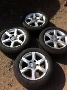 Audi. x16, 5x112.00, ET45, ЦО 66,6мм.