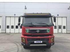 Volvo FMX. Самосвал 6Х4, 13 000 куб. см., 27 200 кг.