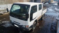 Isuzu Elf. Продам грузовик Isuzu ELF, 2 700 куб. см., 1 500 кг.