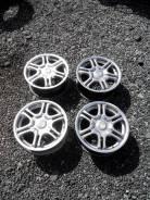 RS Wheels. x14, 5x100.00, 5x114.30, ET38, ЦО 67,1мм.
