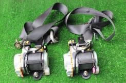Ремень безопасности. Honda Accord, CL7, CL9, CM2, CL8, CM1