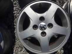 Peugeot. 5.5x14, 4x108.00, ET34