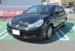 Nissan Wingroad. автомат, передний, 1.5, бензин, 22 000 тыс. км, б/п. Под заказ