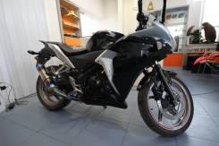 Honda CBR 250. 250 куб. см., исправен, птс, с пробегом