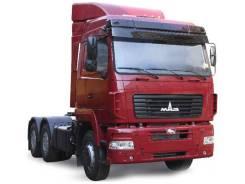 МАЗ 643019-1420-020. Седельный тягач , 12 000куб. см., 15 700кг., 6x4