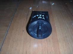 Блок управления светом. Volkswagen Passat