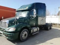 Freightliner Columbia. Продается седельный тягач Freightliner - Columbia, 14 000 куб. см., 18 000 кг.