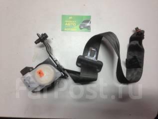 Ремень безопасности. Hyundai Accent, LC, LC2 Hyundai Solaris Двигатели: G4EA, G4EB, G4ECG, G4EK