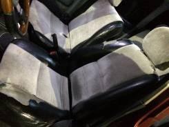 Сиденье. Toyota Land Cruiser, HZJ81V, HZJ80, HZJ81 Двигатель 1HZ