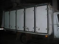 ГАЗ 3309. Продам газ 3309 фургон после ДТП, 1 000 куб. см., 1 000 кг.
