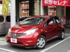 Nissan Note. автомат, передний, 1.2, бензин, 30 000 тыс. км, б/п. Под заказ