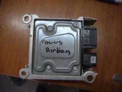 Блок управления airbag. Ford Focus
