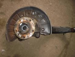 Ступица. Volkswagen Touareg Двигатели: BHK, BHL