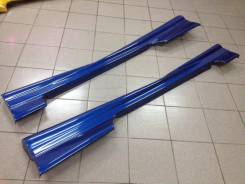 Порог пластиковый. Nissan Skyline GT-R, BCNR33 Nissan Skyline, BCNR33