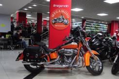 Harley-Davidson CVO Softail Convertible FLSTSE. 1 800 куб. см., исправен, птс, с пробегом