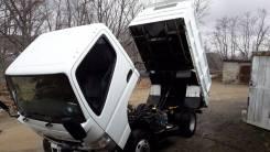 Mitsubishi Canter. Продам самосвал 2012г. 3000куб. см., 3000кг., 3 000 куб. см., 3 000 кг.