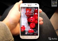 LG Optimus L7 II Dual. Б/у