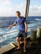 Матрос-рыбообработчик. Средне-специальное образование, опыт работы 7 лет