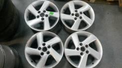 Honda. 7.0x16, 5x114.30, ЦО 64,1мм.