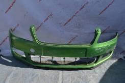 Бампер передний  Skoda Fabia 2007-2015