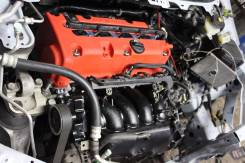 Двигатель в сборе. Honda Civic, FD2, FN2 Honda Civic Type R, FD2, FN2 Двигатель K20Z4