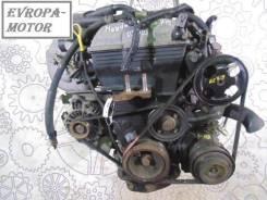 Двигатель (ДВС) на Mazda MPV объем 2.0 л бензин