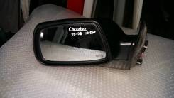 Зеркало заднего вида боковое. Jeep Grand Cherokee Jeep Cherokee