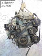 Двигатель (ДВС) L3 на Mazda MPV объем 2.3 л бензин