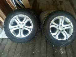 Opel. 8.0x17, 5x115.00, ET-46