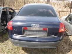 Эмблема на крышку багажника Audi A6