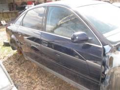 К-кт рейлингов (планки на крышу) Audi A6 1997-2004