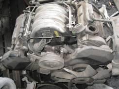 Крышка коленвала задняя Audi A6 1997-2004