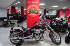 Harley-Davidson Rocker. 1 600 куб. см., исправен, птс, с пробегом