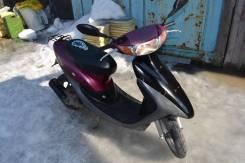 Honda Dio AF35. 65 куб. см., исправен, без птс, с пробегом