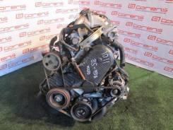 Двигатель в сборе. Toyota Corona Toyota Nadia Toyota Corona Premio Toyota Vista Ardeo Двигатель 3SFSE