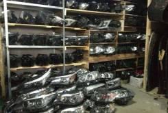 Оптика. Acura MDX, SUV, YD2, YD4 Двигатели: J35Y5, J37A1. Под заказ