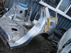 Задняя часть автомобиля. Honda CR-V, RD5