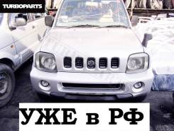 Suzuki Jimny Wide. JB33, G13B