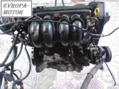 Двигатель (ДВС) на Land Rover Freelander объем 1.8 л.
