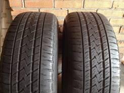 Bridgestone Dueler H/L D683. Летние, износ: 30%, 2 шт