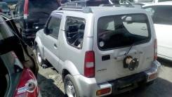 Suzuki Jimny Wide. JB33W, G13B