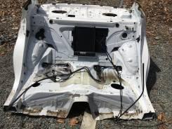 Задняя часть автомобиля. Toyota Verossa