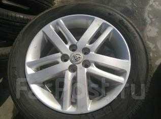 Toyota. 5.5x16, 5x100.00, ET45
