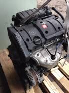 Двигатель в сборе. Peugeot 307, 3H Peugeot 206, 2B Citroen Berlingo Citroen C3 Citroen C2 Citroen C4 Двигатель TU5JP4